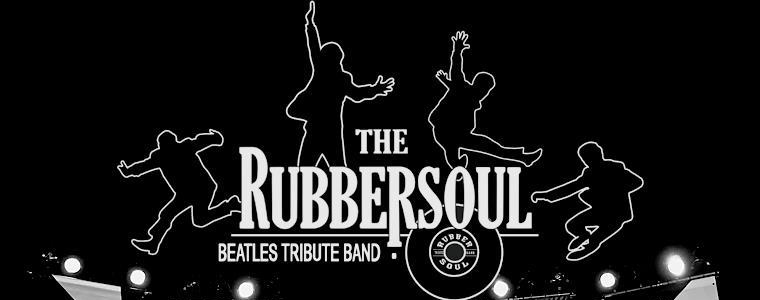 Rubber Soul - Beatles Tribute Band
